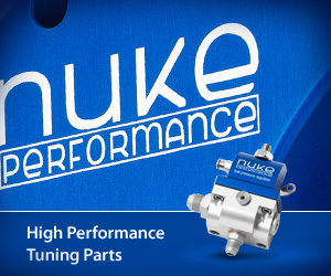 Nuke High Performance Tuning Parts